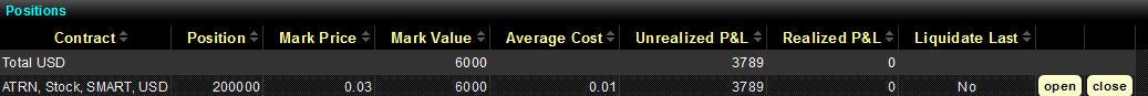 profitable penny stock picks proof